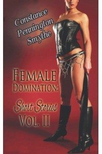 Female_Domination_Short_Stories_Vol_II_500_800-200x300