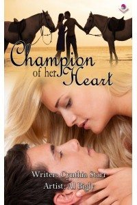Champion of Her Heart (Romance Graphic Novel)