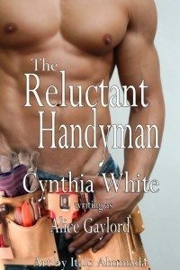 The Reluctant Handyman (Romance Graphic Novel)