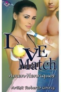 Love Match (Romance Graphic Novel)