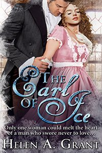 The Earl of Ice by Helen A. Grant